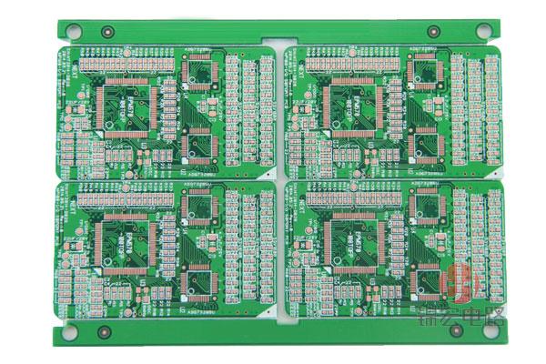 8层线路板制作厂家