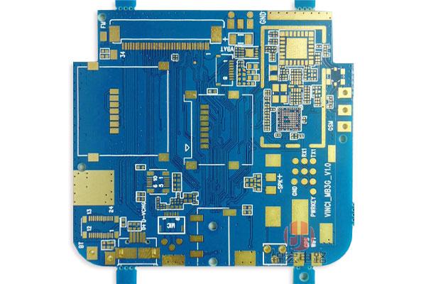 线路板加工,PCB板加工,电路板加工