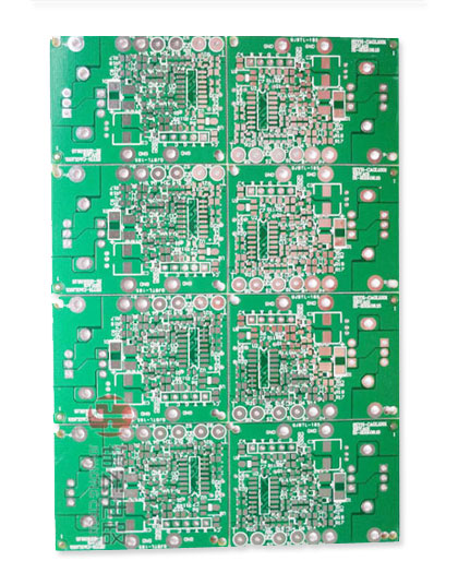 通讯电路板