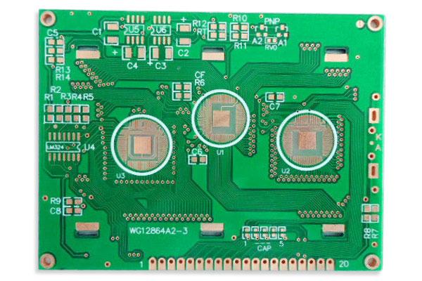 pcb电路板设计,设计pcb板,锦宏电路专业PCB线路板设计公司