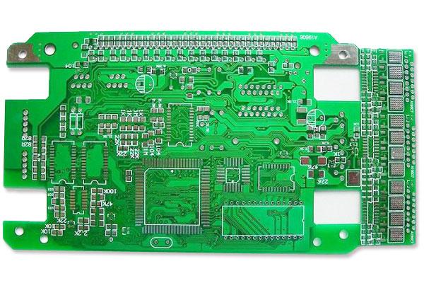 刚性电路板