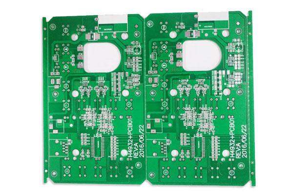 车载导航PCB线路板