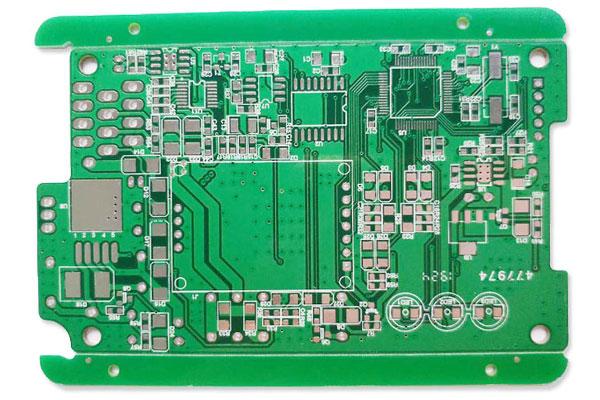 车载音响PCB线路板