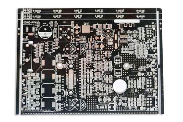 自动化生产设备电源板-合作案例