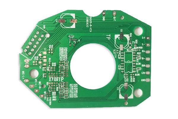 双层线路板清洗,双层PCB,双层电路板