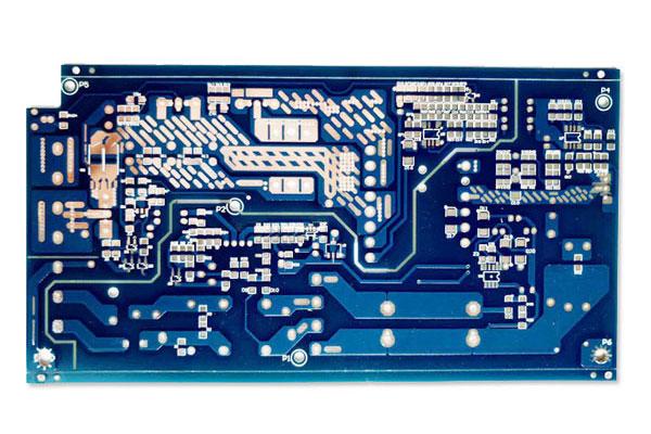 双面PCB电路板定做