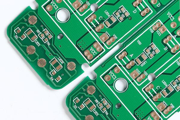 PCB电路板印刷油墨脱落掉油的三大原因