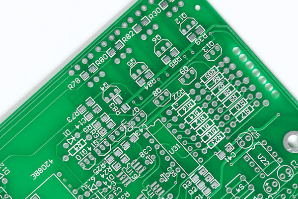 pcb板材料有哪些种类,线路板板材有几种