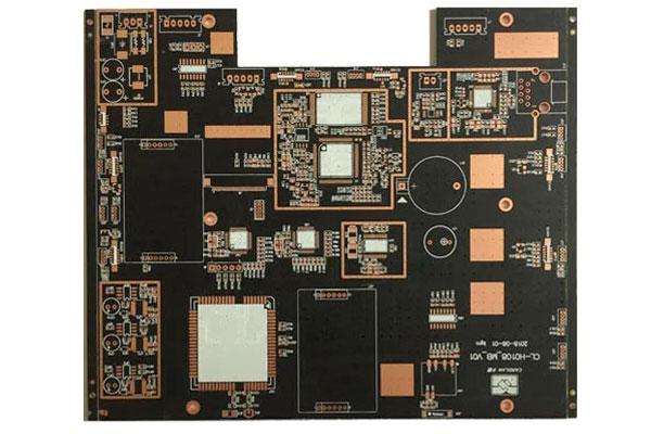 PCB电路板焊盘不上锡,PCB电路板