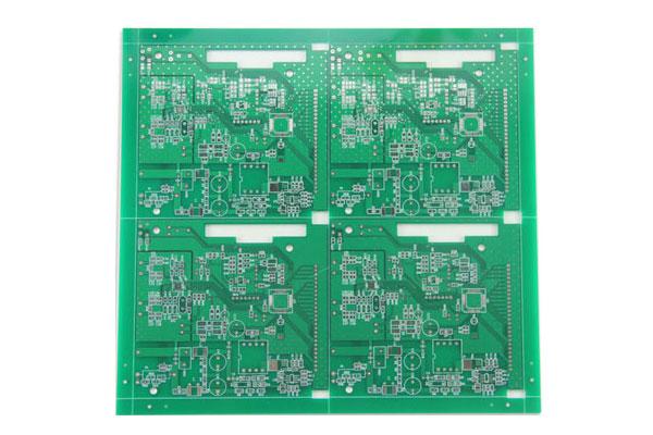 PCB拼板,线路板拼版,电路板拼版
