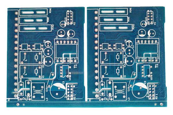 电子词典线路板