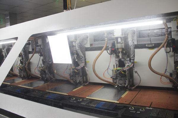 PCB线路板,PCB线路板钻孔补偿