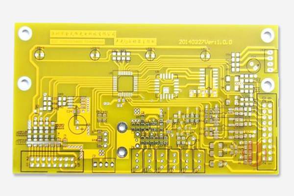 液晶电视PCB线路板