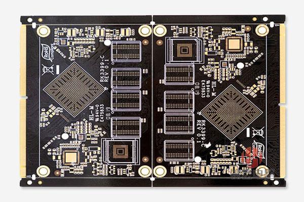 双面PCB抄板,双面电路板抄板,双面线路板抄板