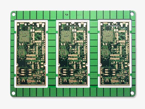 双层pcb线路板