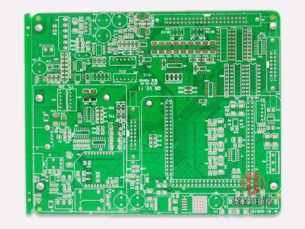 高精密四层PCB线路板加工