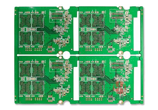 六层PCB电路板
