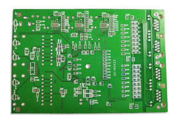 电路板生产,电路板生产流程,阶梯电路板生产流程