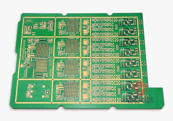 四层PCB线路板加工