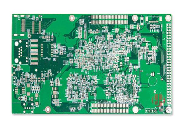 移动充电宝电路板生产