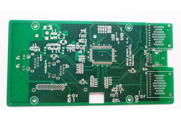 美容仪PCB线路板