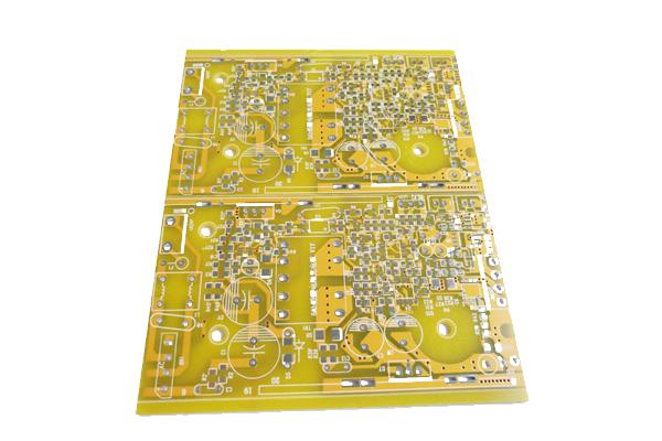 PCB线路板生产工艺,PCB电路板生产,PCB生产工艺缺陷