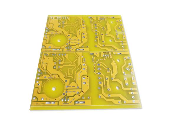 线路板生产,线路板生产工艺
