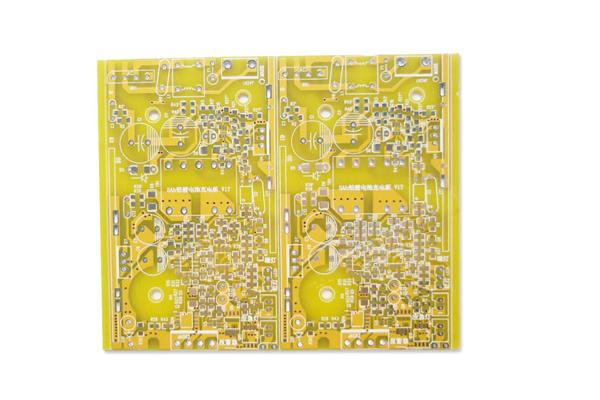 电路板生产缺陷解决措施,电路板生产技术