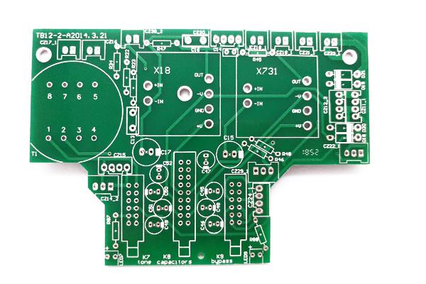 PCB变形,线路板变形的后果
