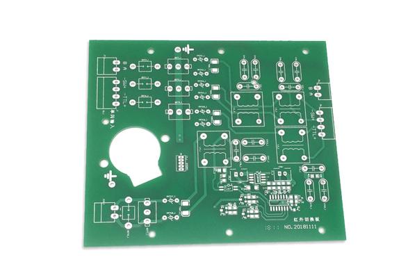 PCB特殊焊盘,电路板特殊焊盘意思
