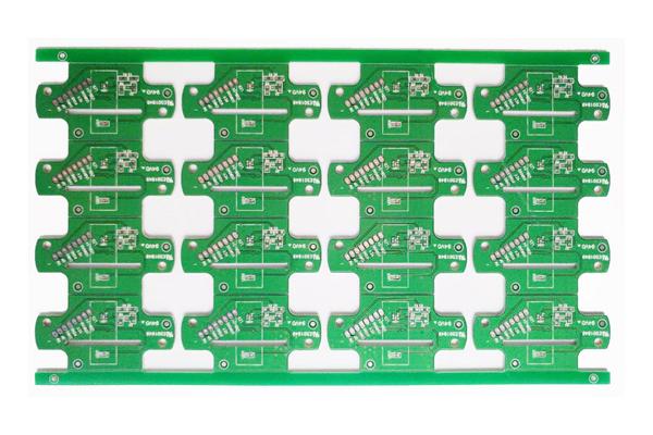 PCB线路板基础知识,PCB电路板分类