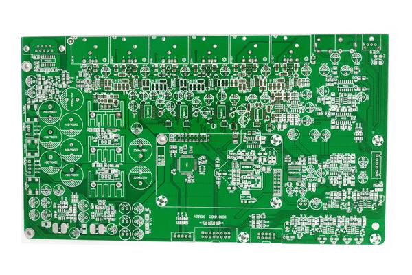 PCB线路板,PCB电路板特质,PCB外观特征