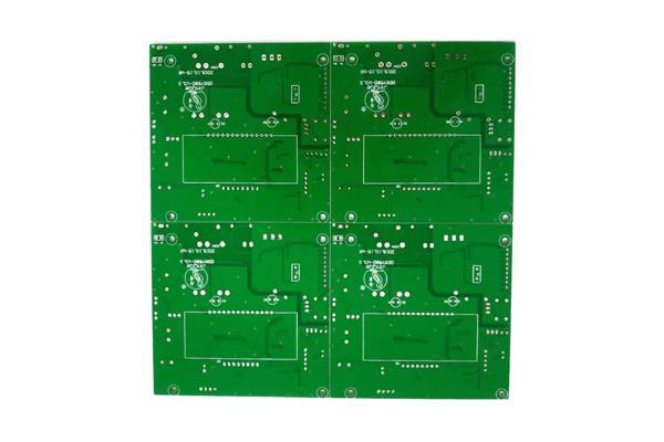 盲孔PCB线路板,多层盲孔电路板,PCB过孔