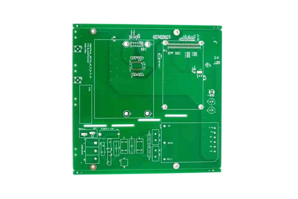 光纤线路板,光纤PCB板,光纤电路板