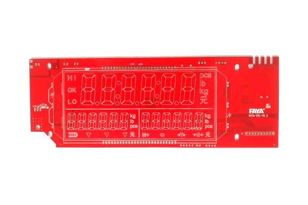 双面PCB制造技术,无铅线路板制造,电路板制造技术