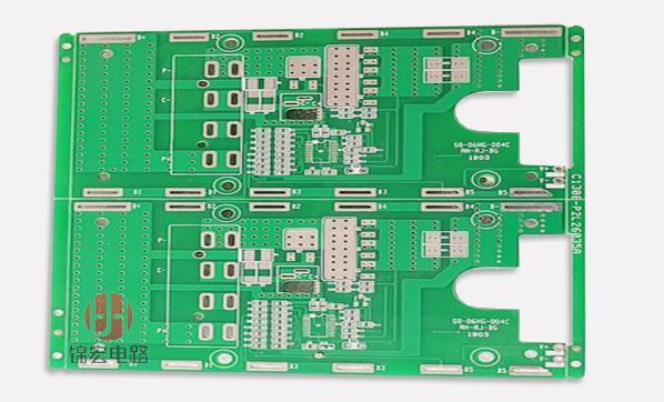 移动充电宝电路板制作