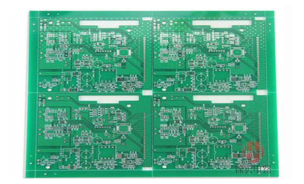 家用电源插座PCB线路板