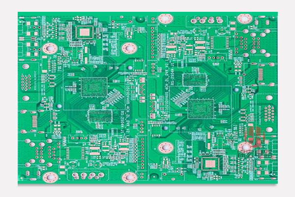 锂电池保护板厂家