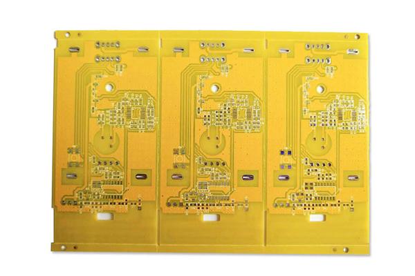 线路板喷锡,PCB化锡,电路板喷锡和化锡的差异