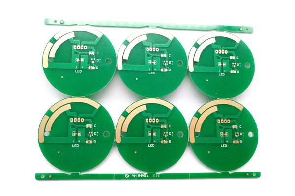 pcb多层线路板,pcb多层线路板颜色,pcb多层电路板颜色好坏