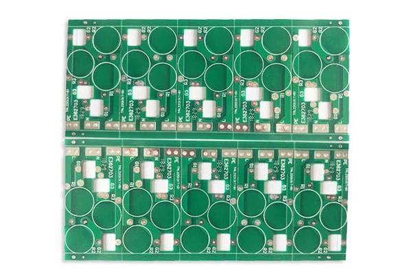 电路板制造过程基板尺寸的变化,线路板尺寸的变化问题