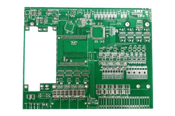 PCB线路板设计,电路板设计影响成本参数,PCB设计
