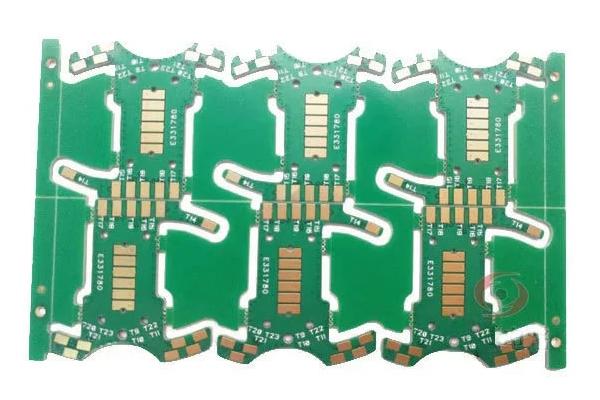 双面PCB板,双面线路板性能,双面电路板性能信息