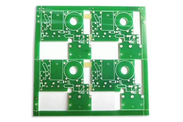 印制双面线路板特点,印制多层电路板特点,双面多层PCB板特点