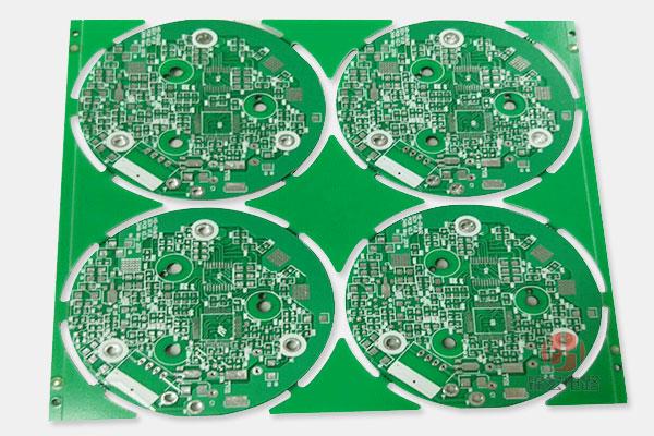 圆形pcb板生产厂家