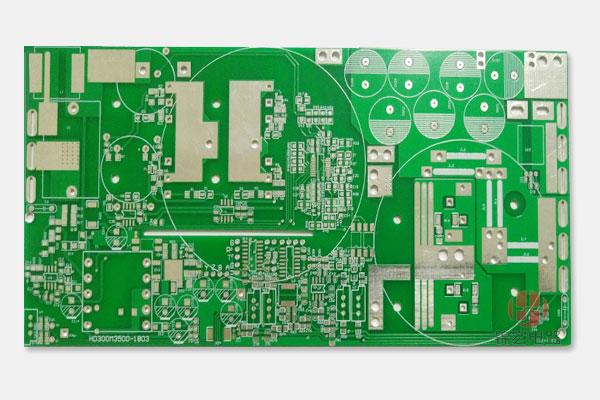 计算器电路板