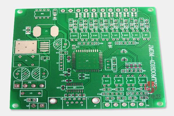 汽车音响PCB线路板