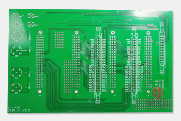 汽车PCB电路板-合作案例