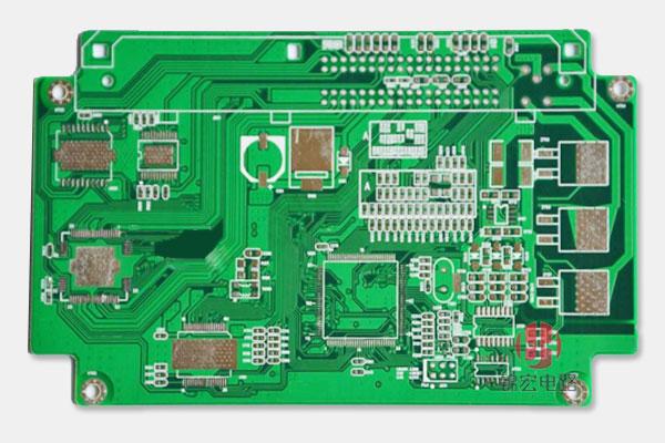 PCB多层仪表线路板