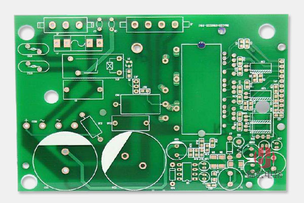 双面PCB线路板加工定制